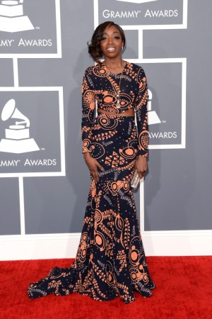 estelle grammy 2013