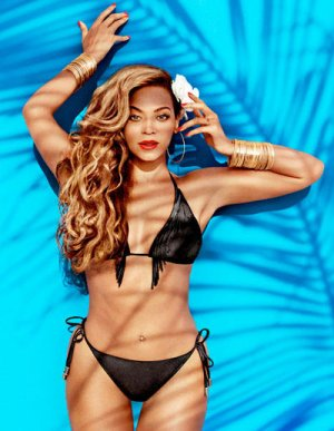 beyonce for HM 4