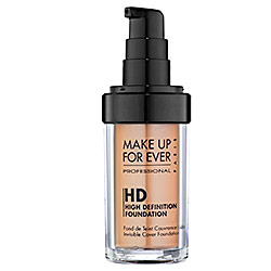 makeupforever foundation