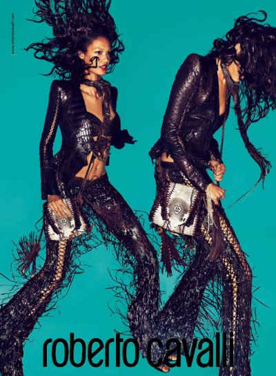 Joan-Smalls-for-Roberto-Cavalli-Spring-Summer-2011
