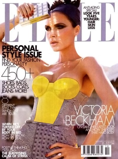 victoria-beckham-elle-magazine-october-2009-cover