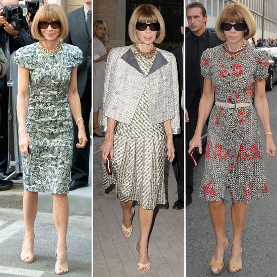 Ones to know| Anna Wintour