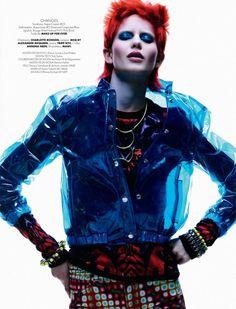 Elle Magazine Mexico